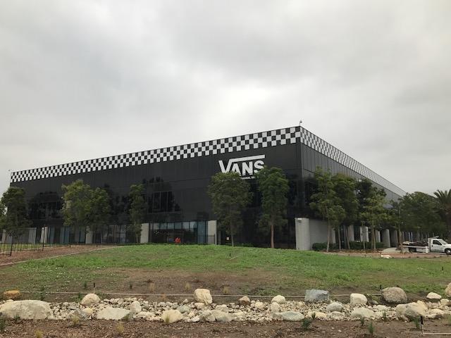 VF Corporation - Vans