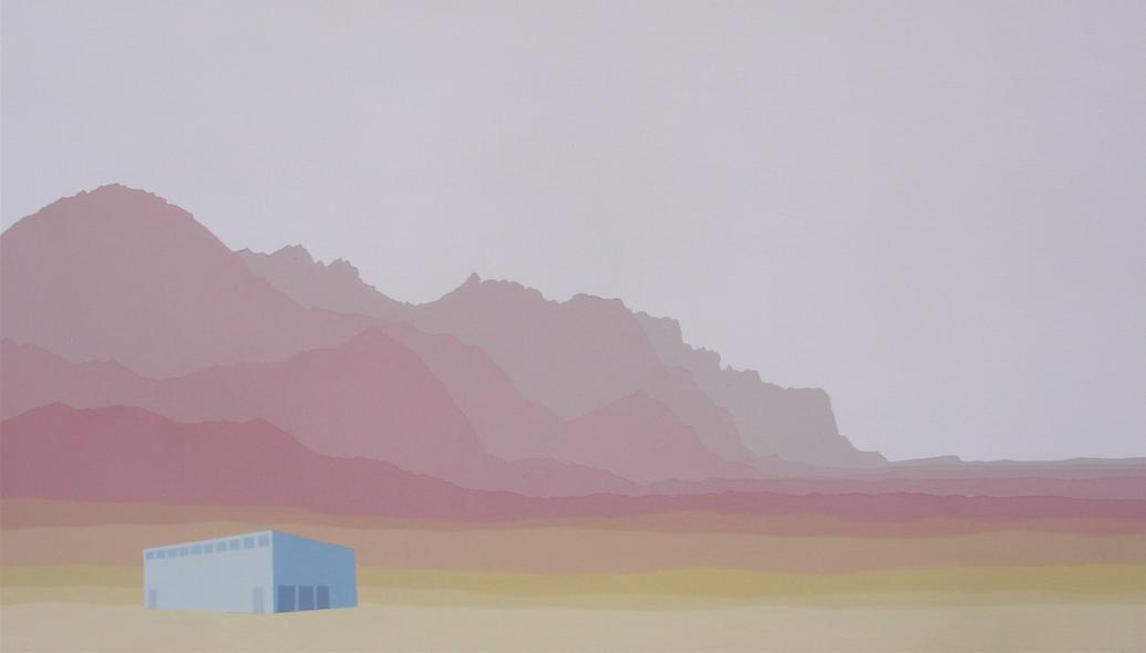 Rhyolite Mine