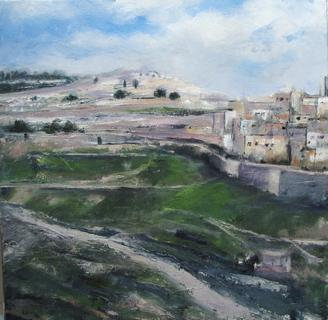 Jerusalem - sold