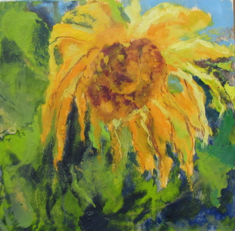 Aging Gracefully - sold-