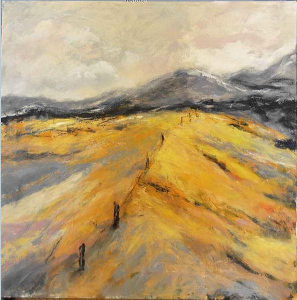 sold- Desert