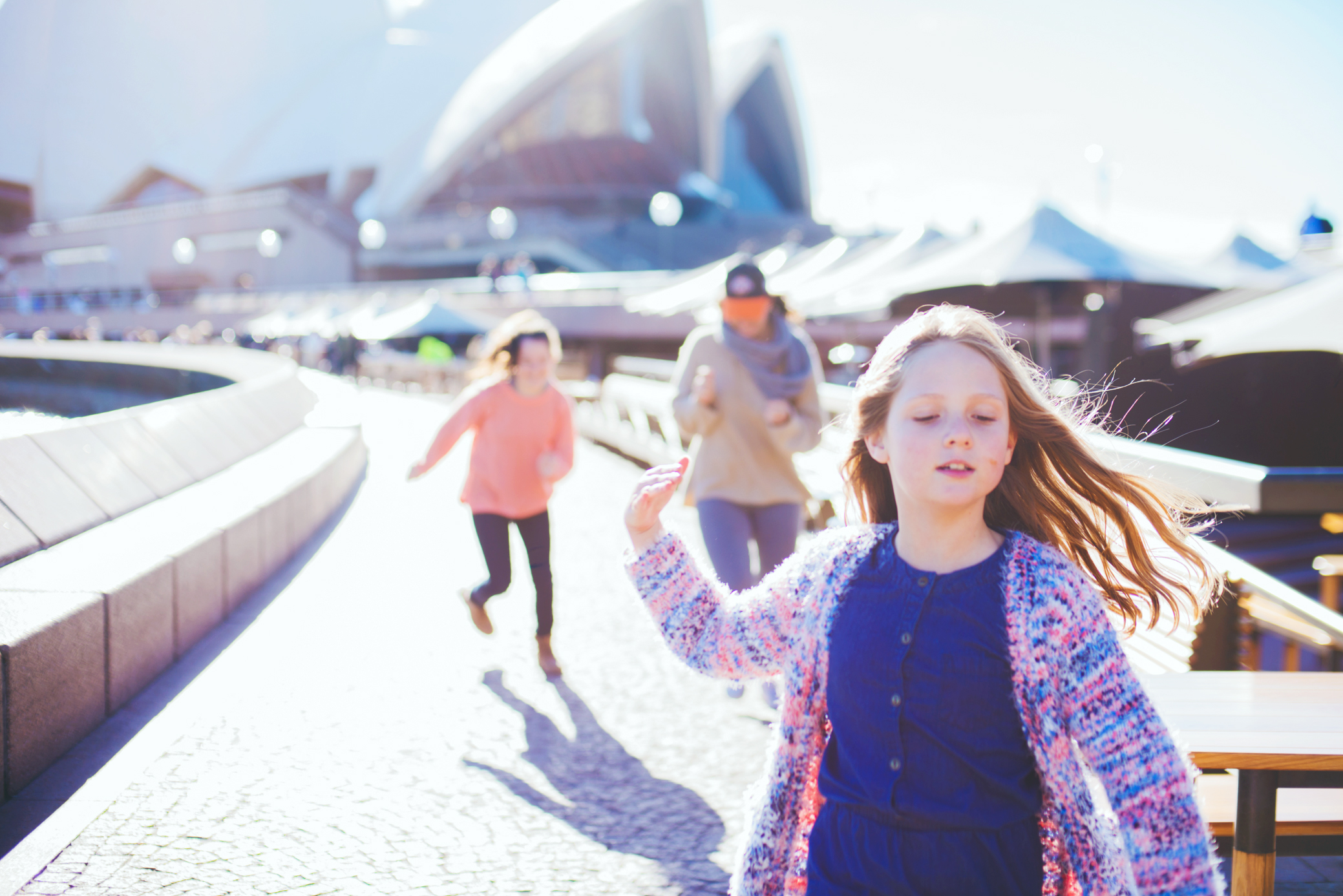 family photographer in Sydney