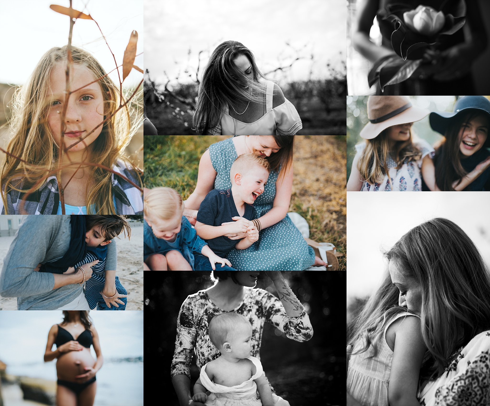 Authentic and honest portraits in Sydney by Cindy Cavanagh