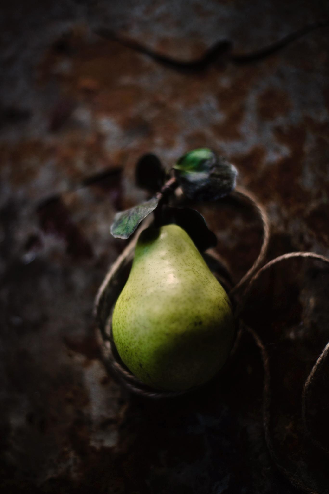sydney-food-photographer-pears-flatlay
