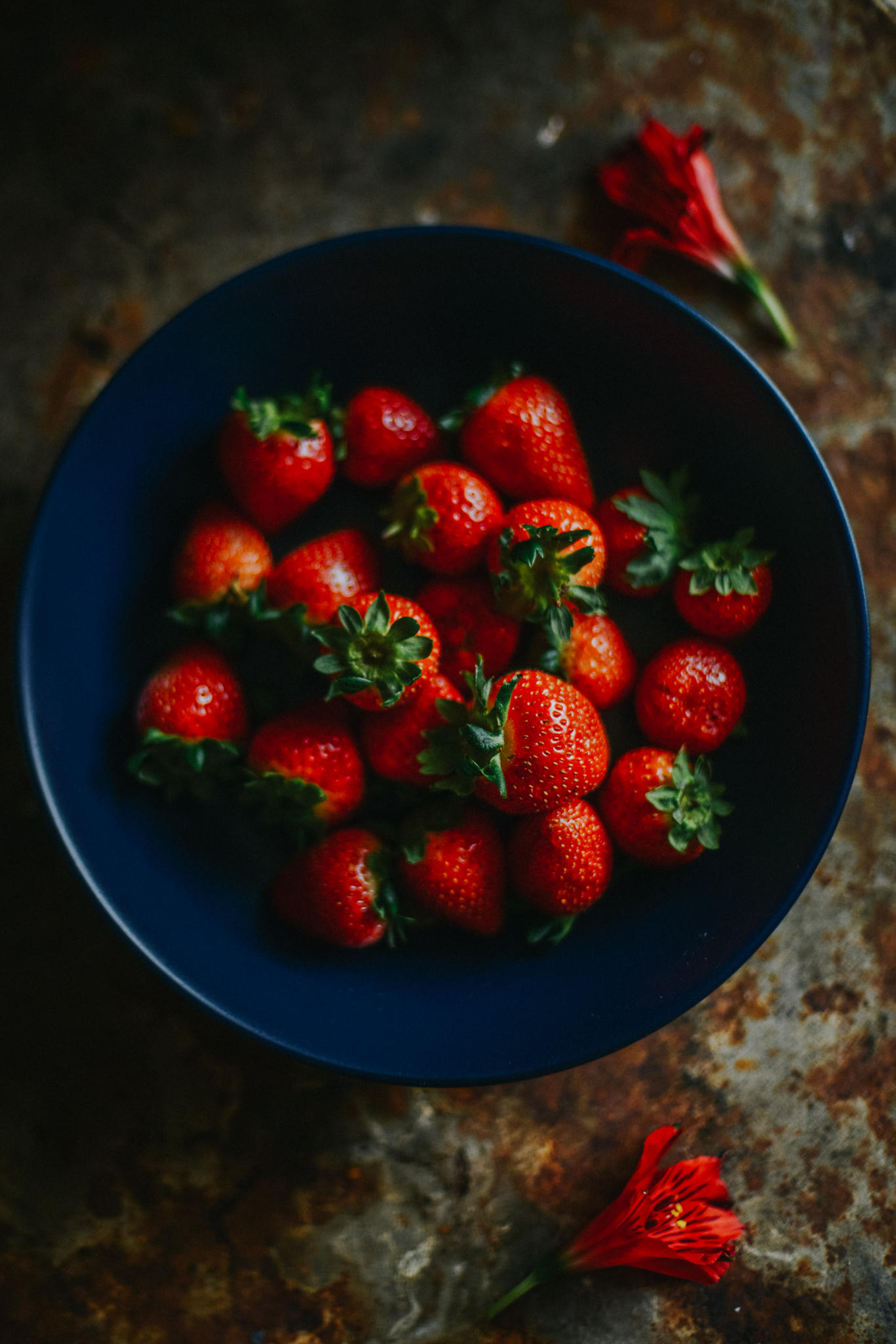food-photography-sydney-strawberries