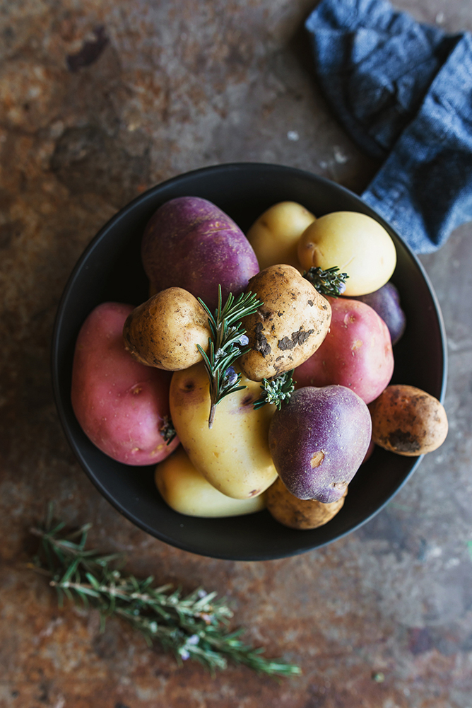 flatlay-photography-sydney-potatoes