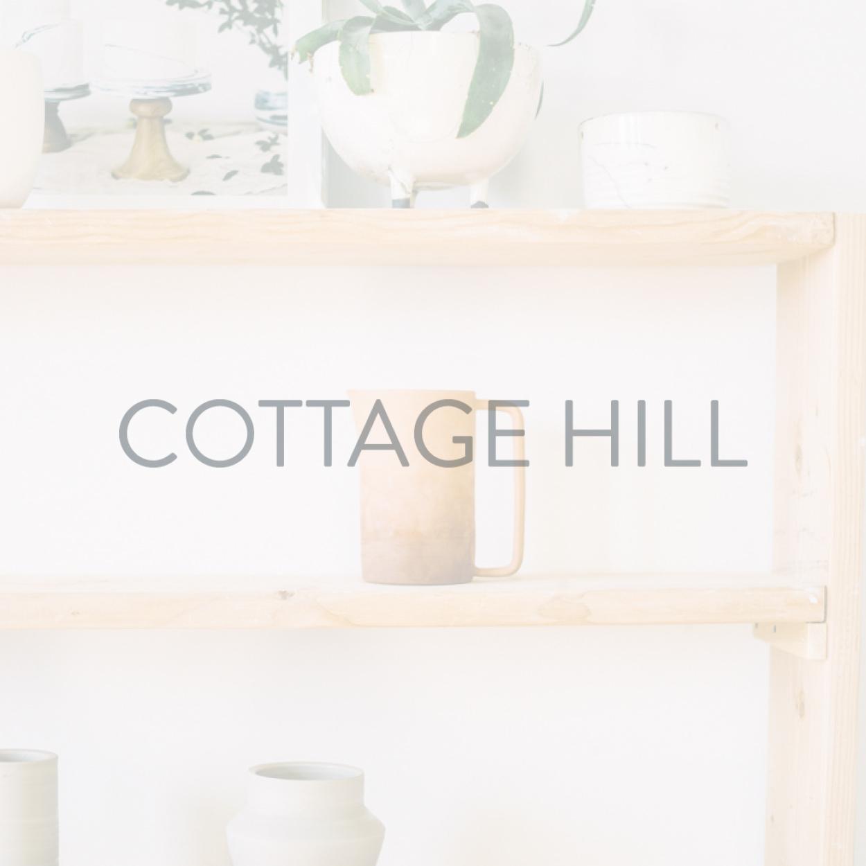 Cottage Hill, Artist & Maker Profile