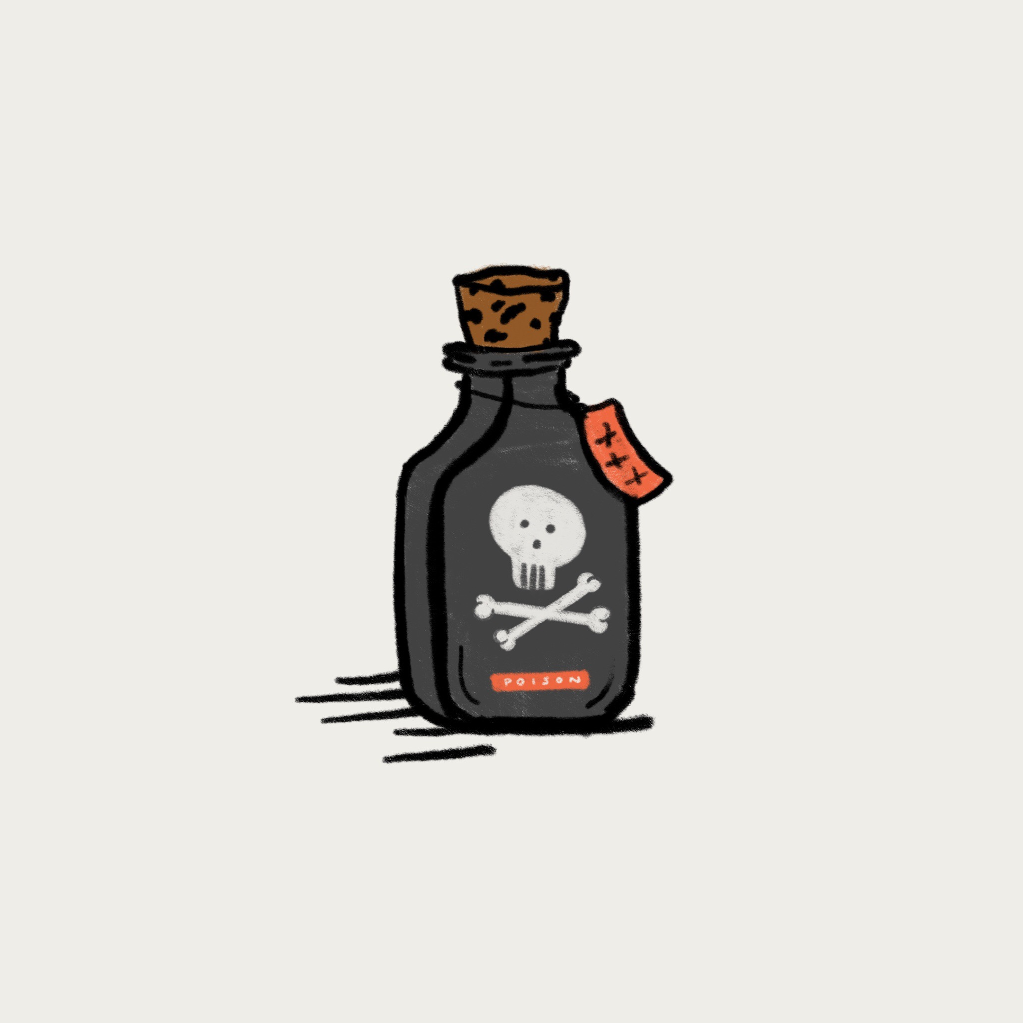 Poison, 10.3