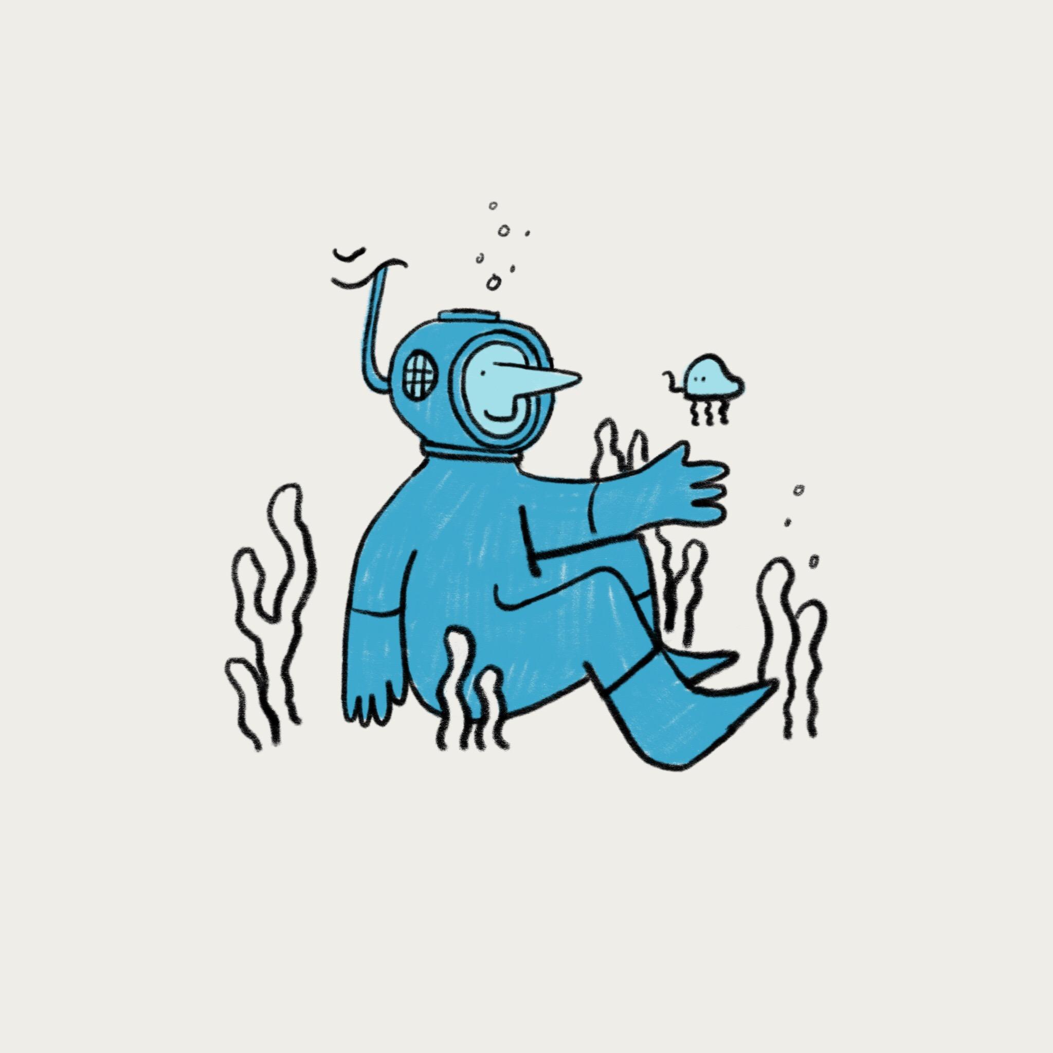 Underwater, 10.4