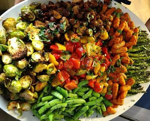 Roasted Vegetable Display.jpg