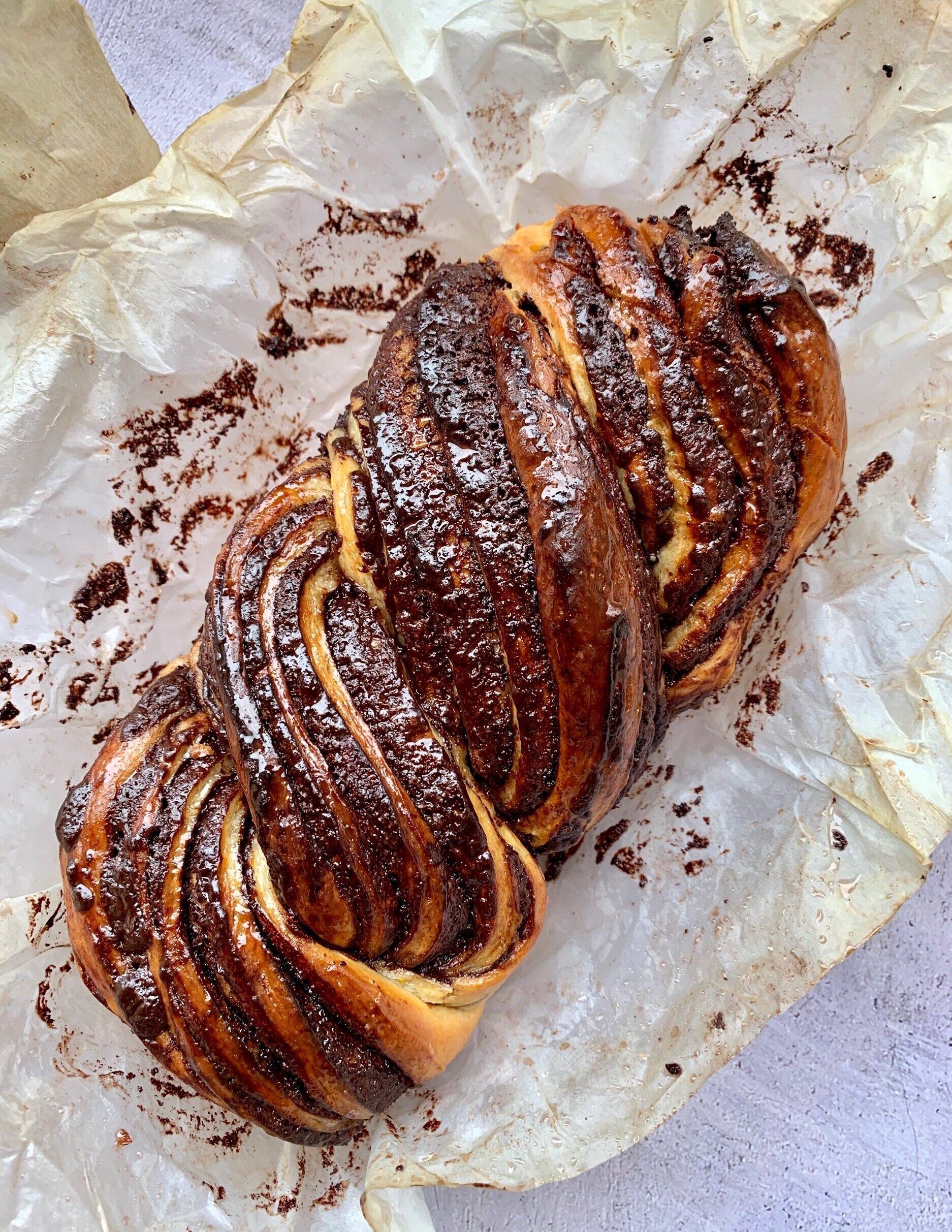 chocolatebabka