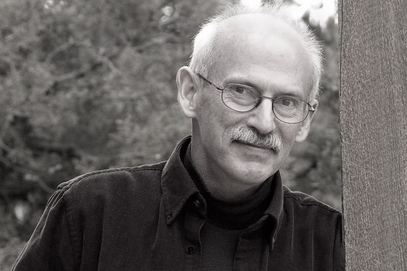 Stephen Trimble, author & photographer