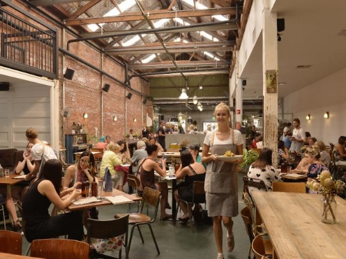 The Raw Kitchen, Fremantle |  Credit: News Corp Australia