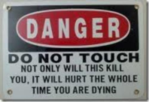 Credit: Safety Risk