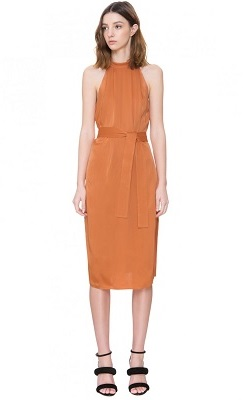 C/MEO Collective | Can't Resist Dress