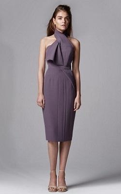TY-LR   The Loren Dress   $299.95