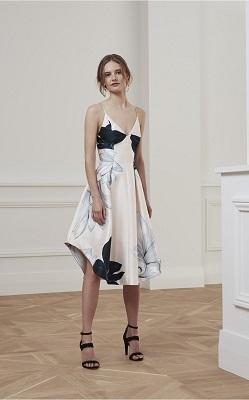 Keepsake   Translate Midi Dress