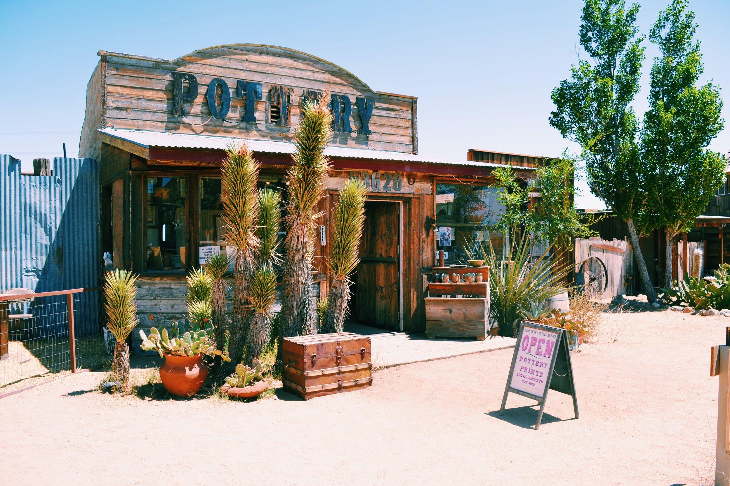 pioneertown-store