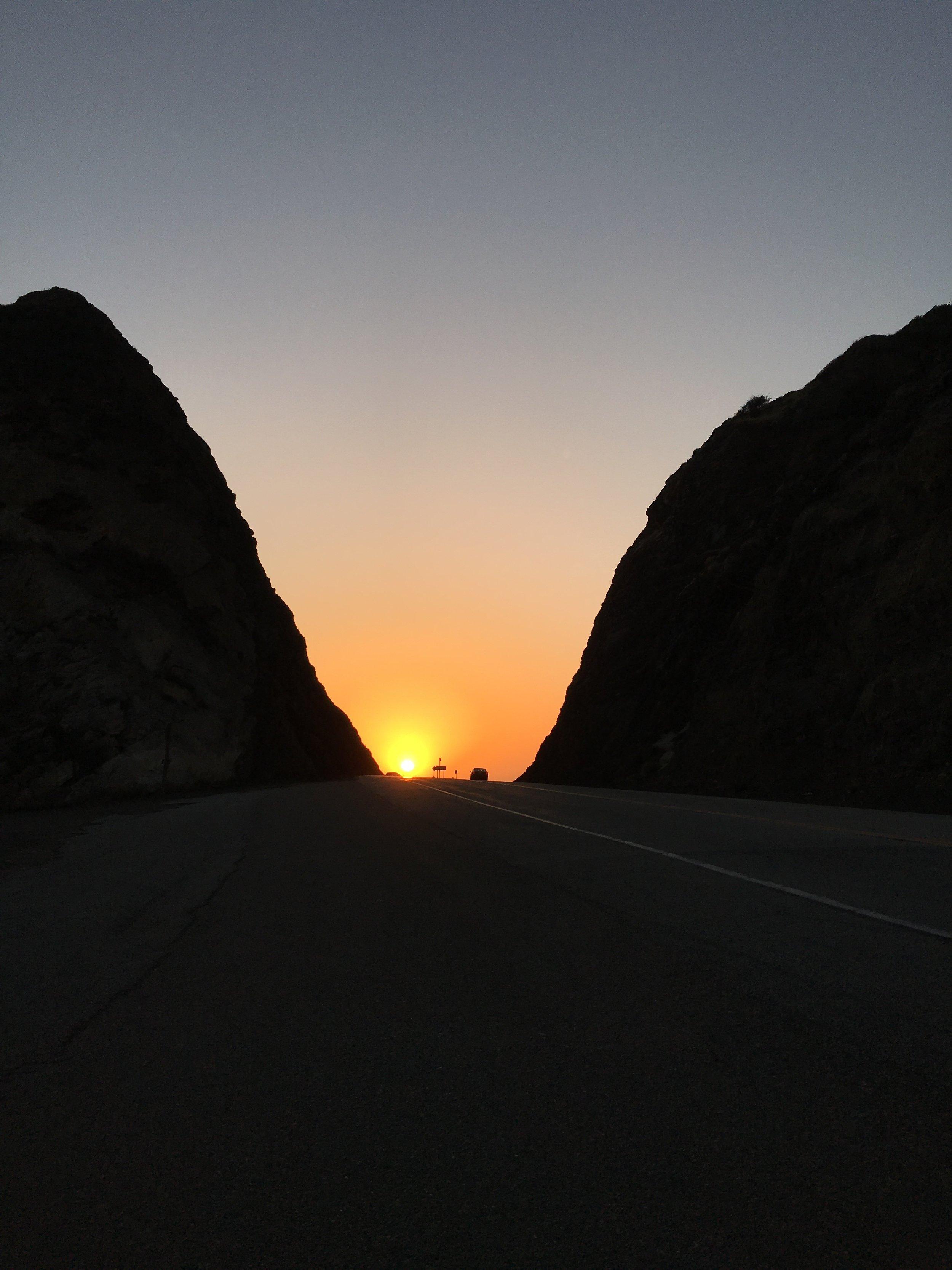 sunset-malibu