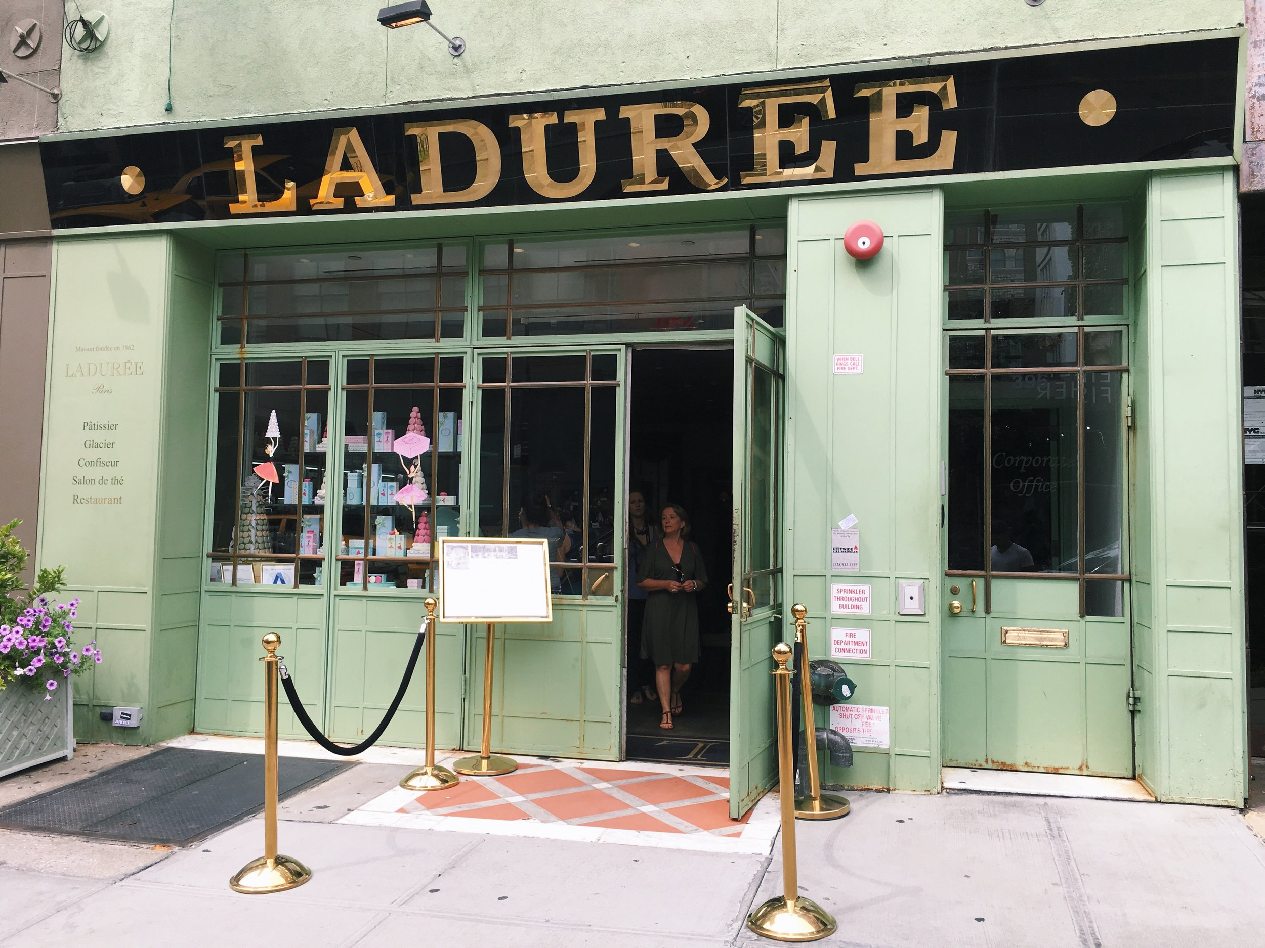 laduree-SoHo
