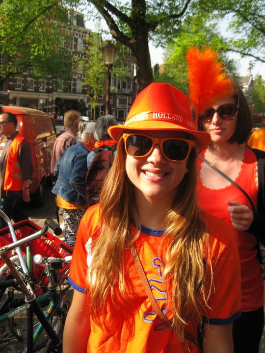 Queen's-day-amsterdam
