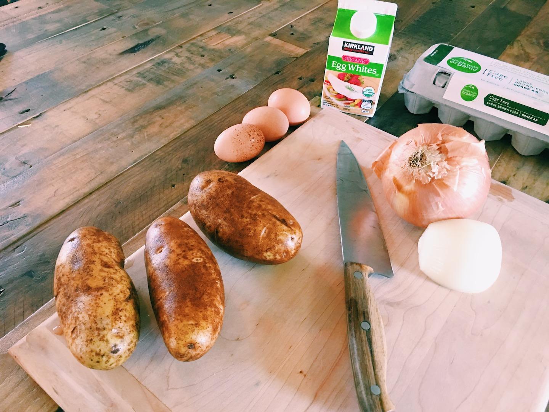 egg-and-potatoes-omelette