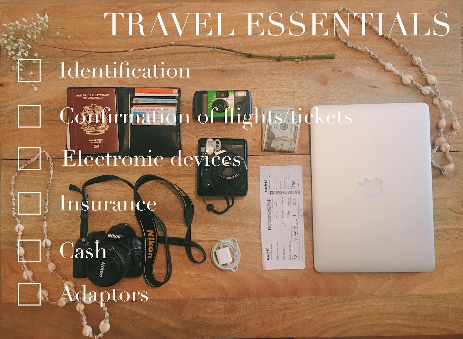 travel-essentials-packing-list