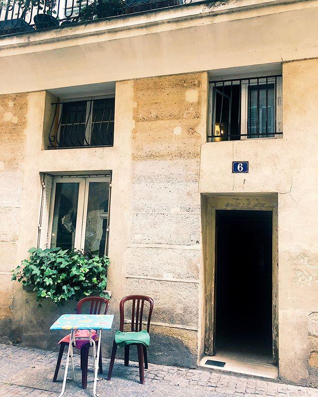 Rincones parisinos #france🇫🇷 #parismaville #collectingmoments