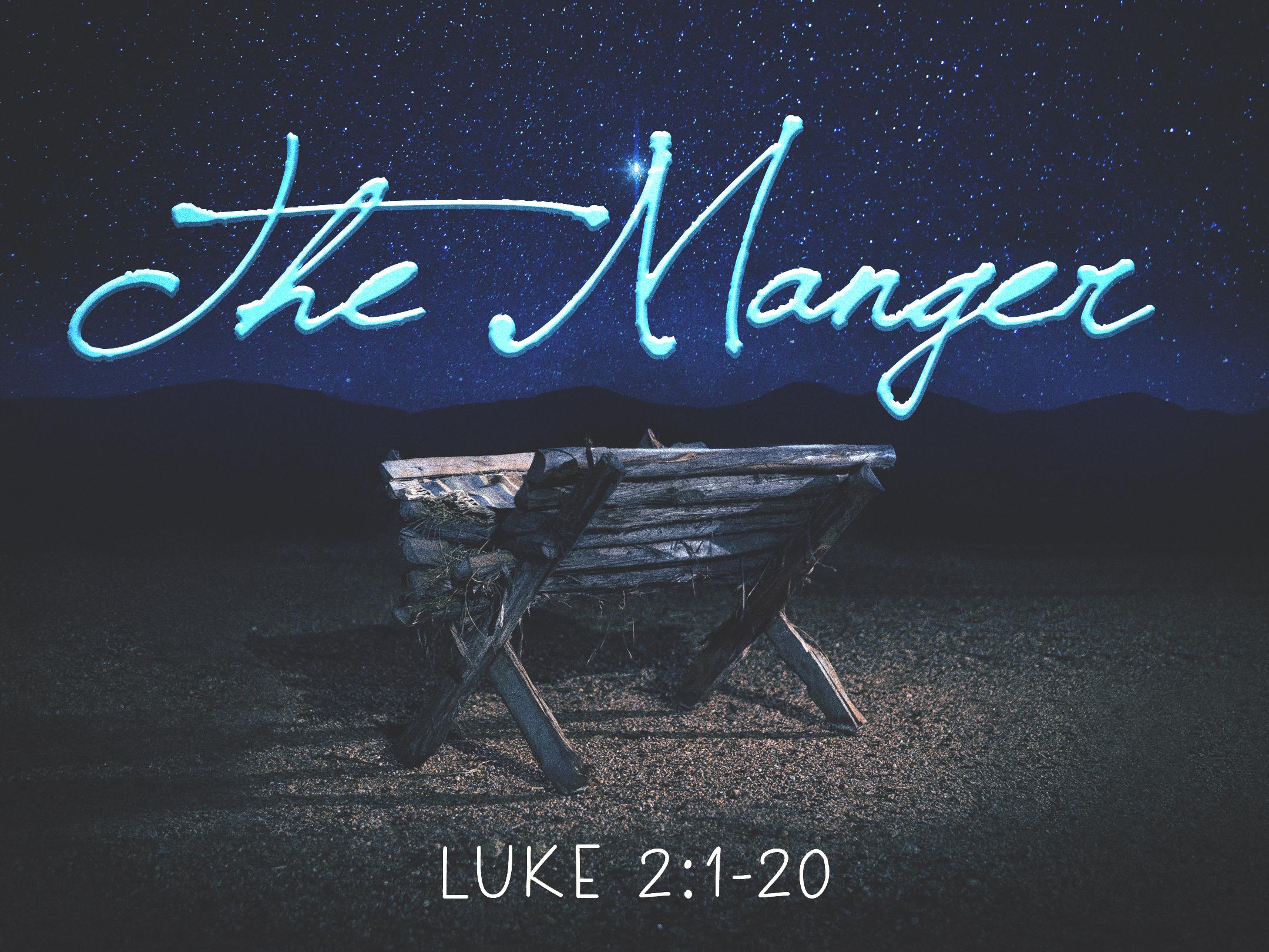 The Manger (Christmas 2017) - TITLE.jpg
