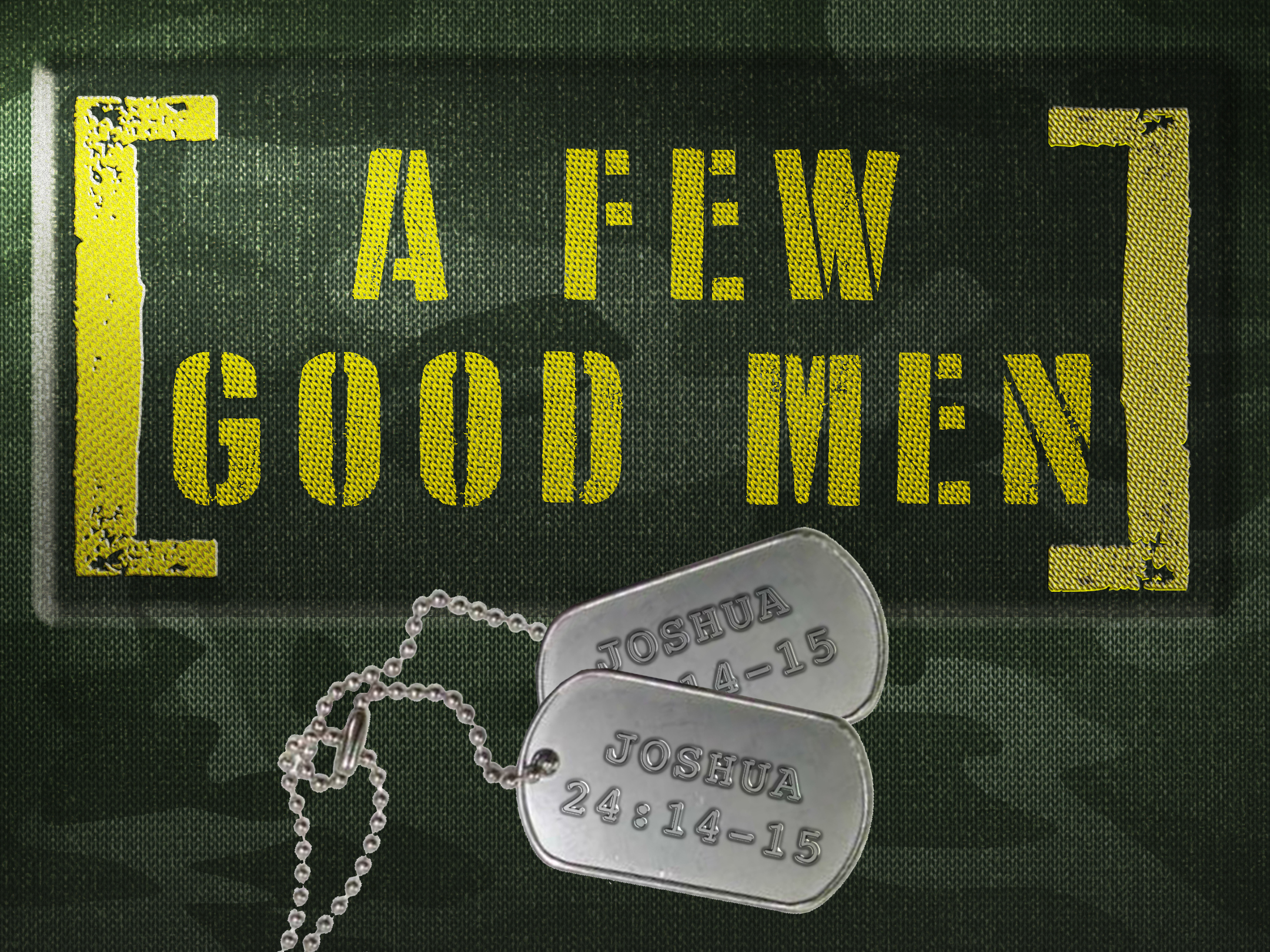 A Few Good Men (Father's Day 2018) - TITLE.jpg