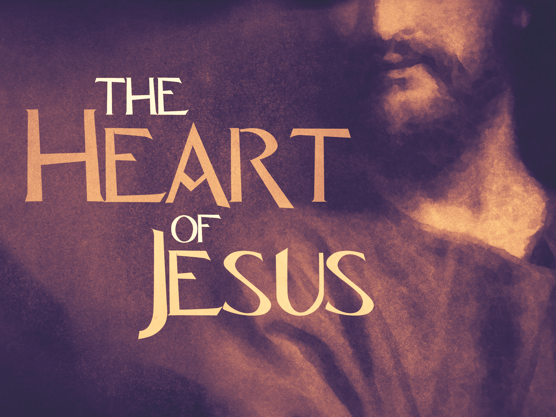 The Heart of Jesus - How can we as Christians maintain a heart like Jesus?