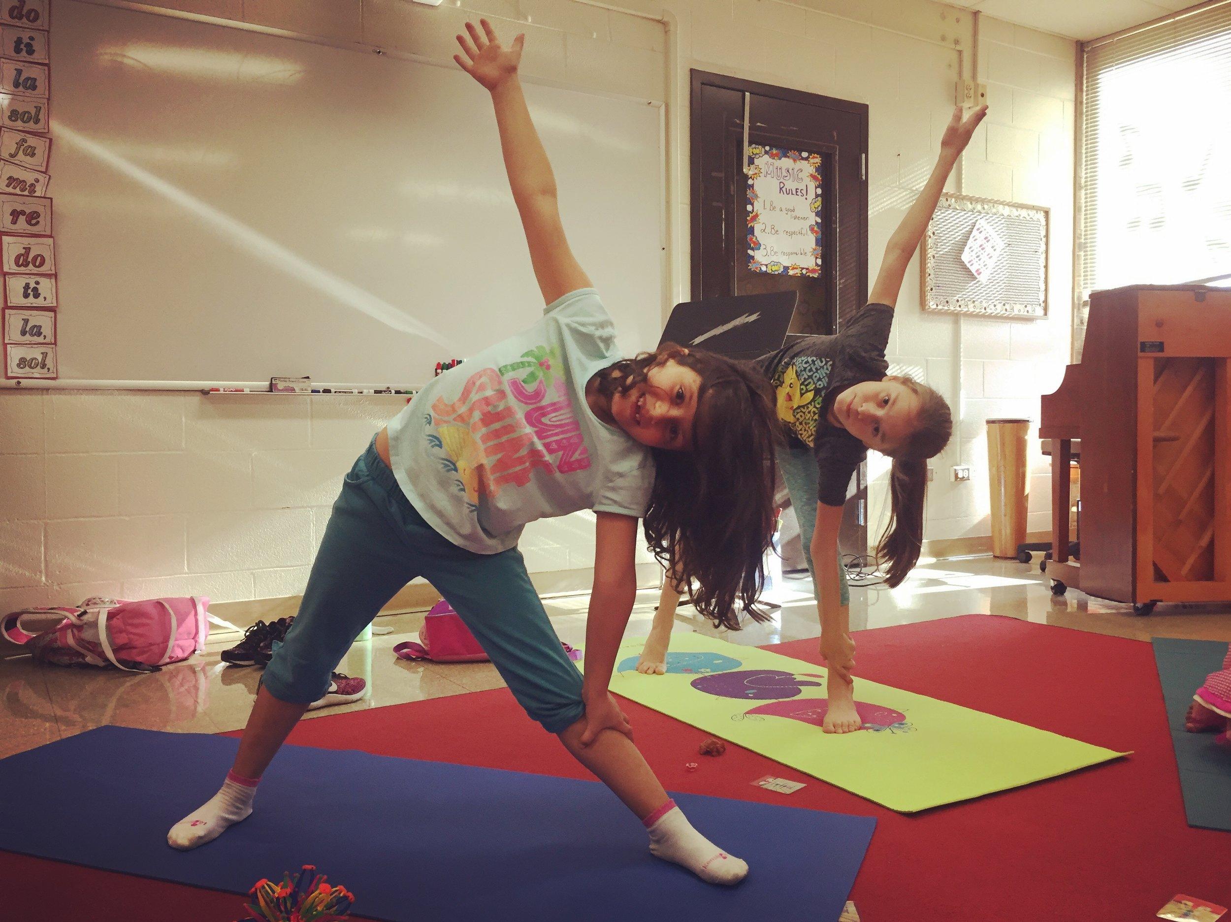 Kids Yoga After School Meditation For Kids Holistic Cure Holistic Cure