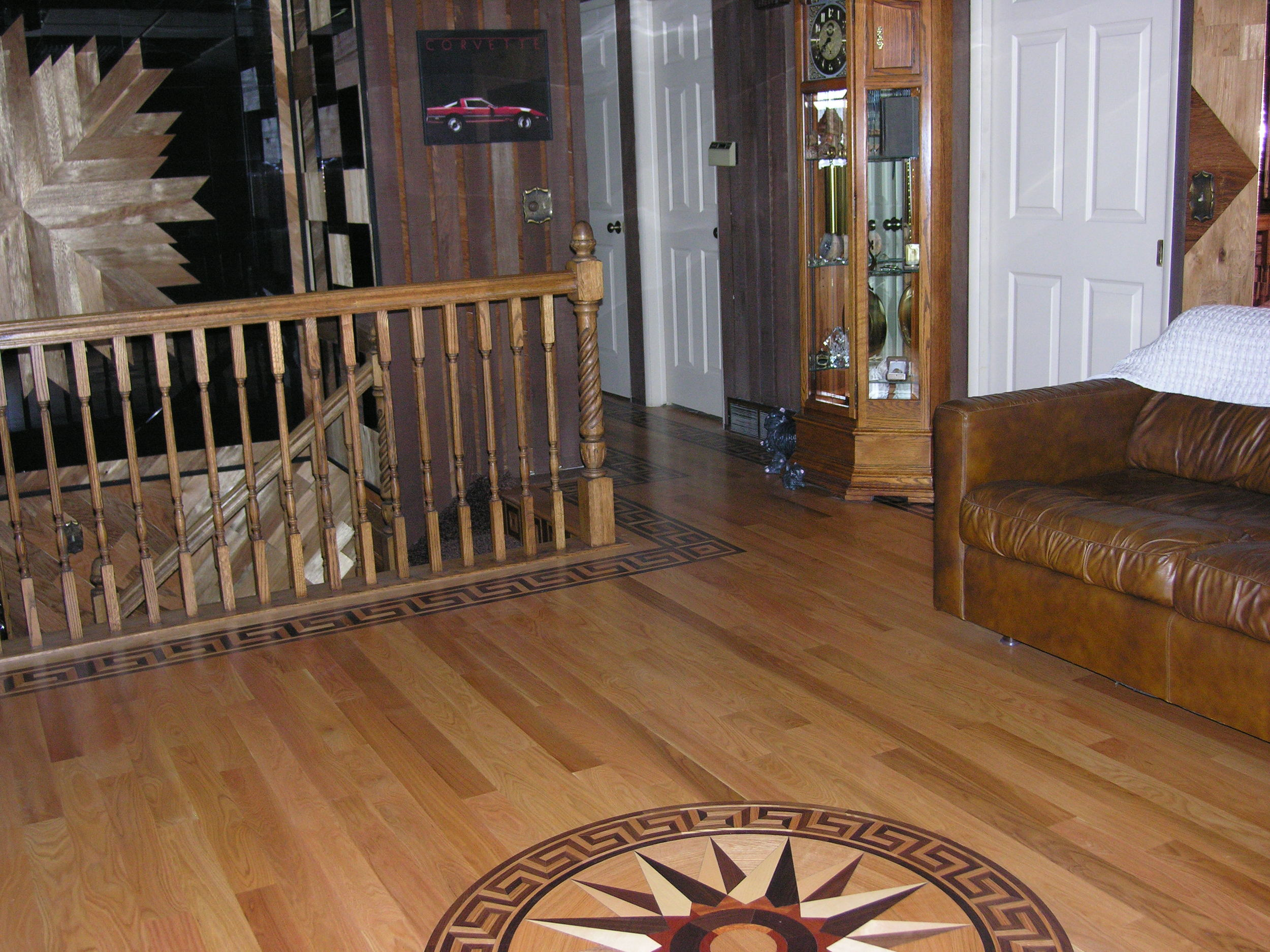 Hardwood Floors - Salt Lake City