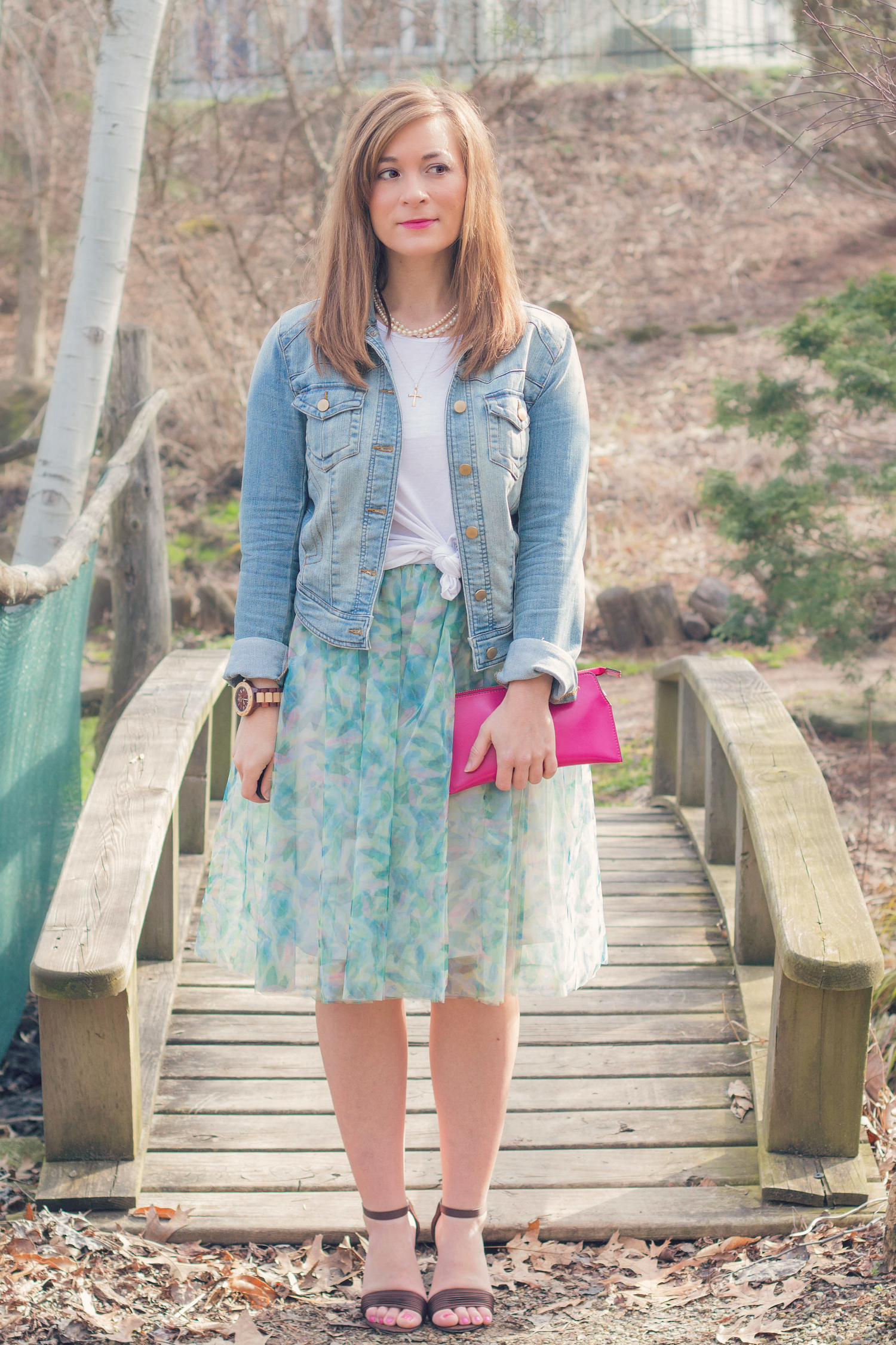 Spring Trends and styles for women