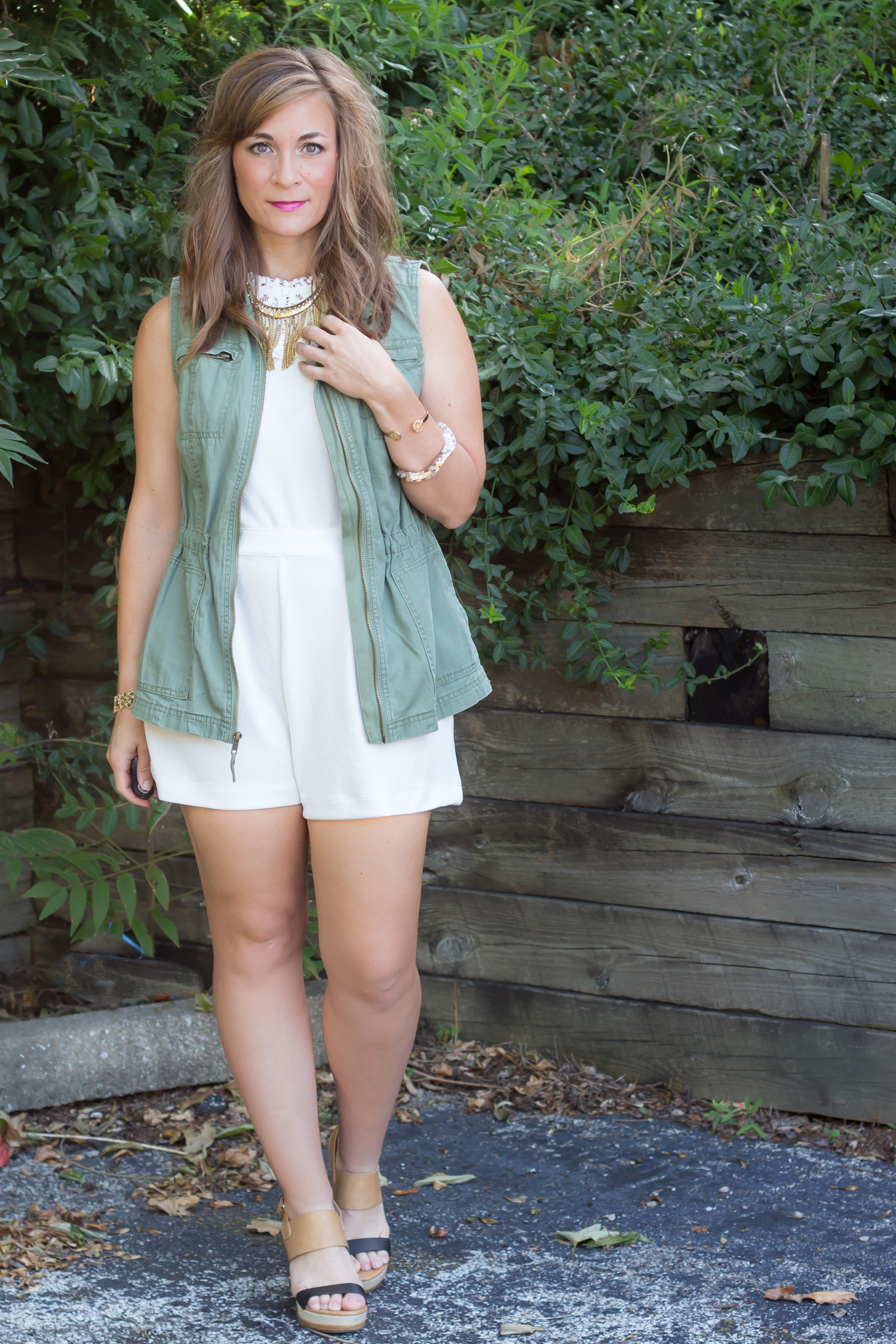 What to Wear Between Summer and Fall