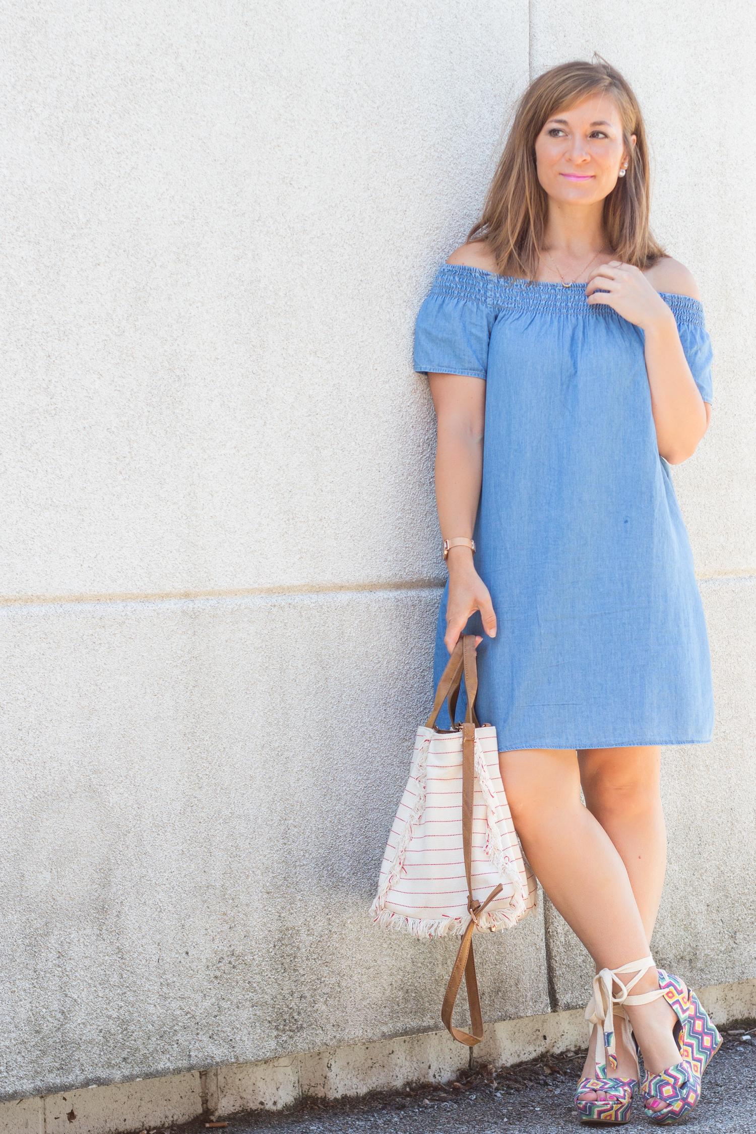 Cute Dress for Summer