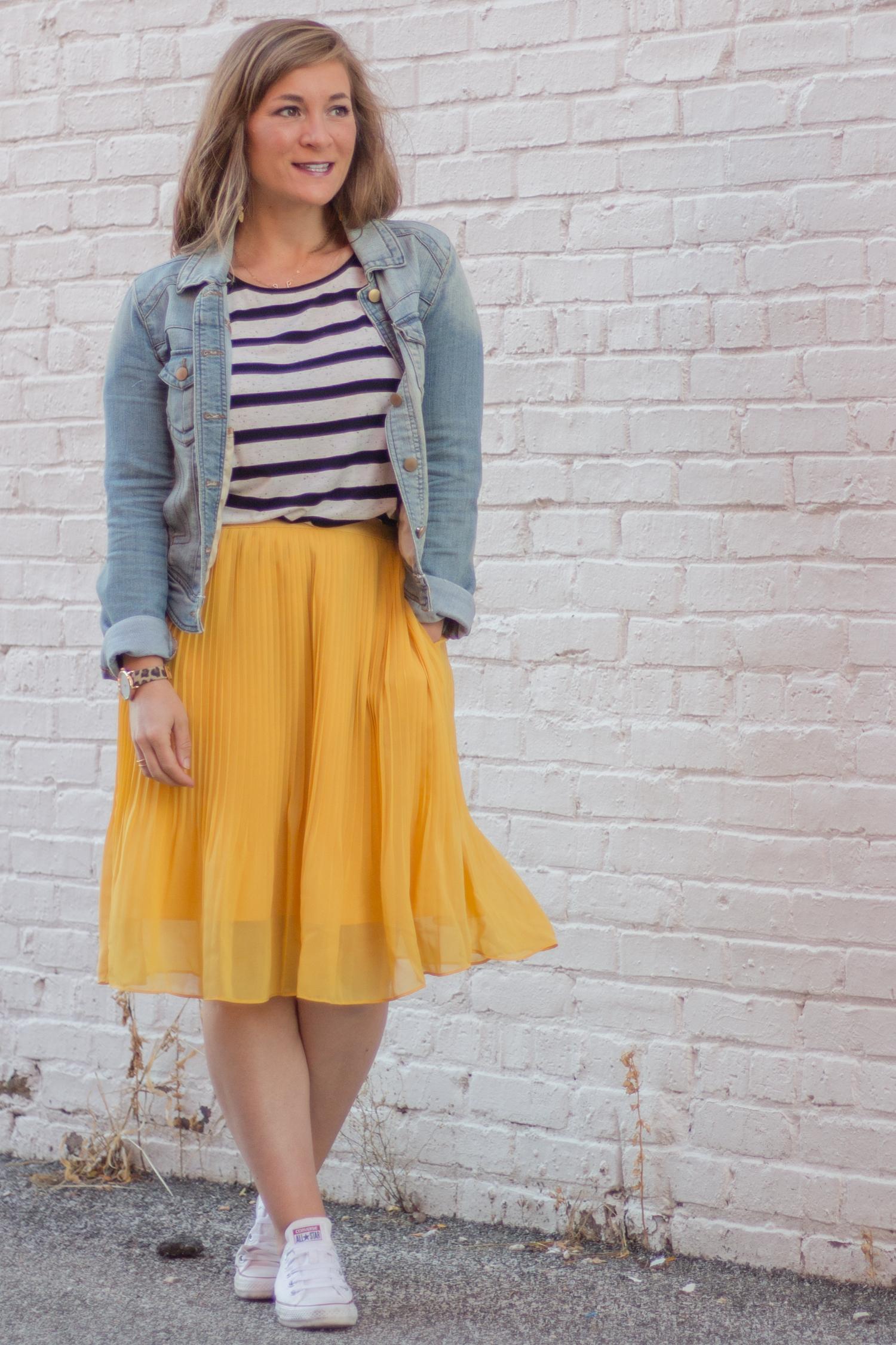 Long Yellow Skirt.jpg