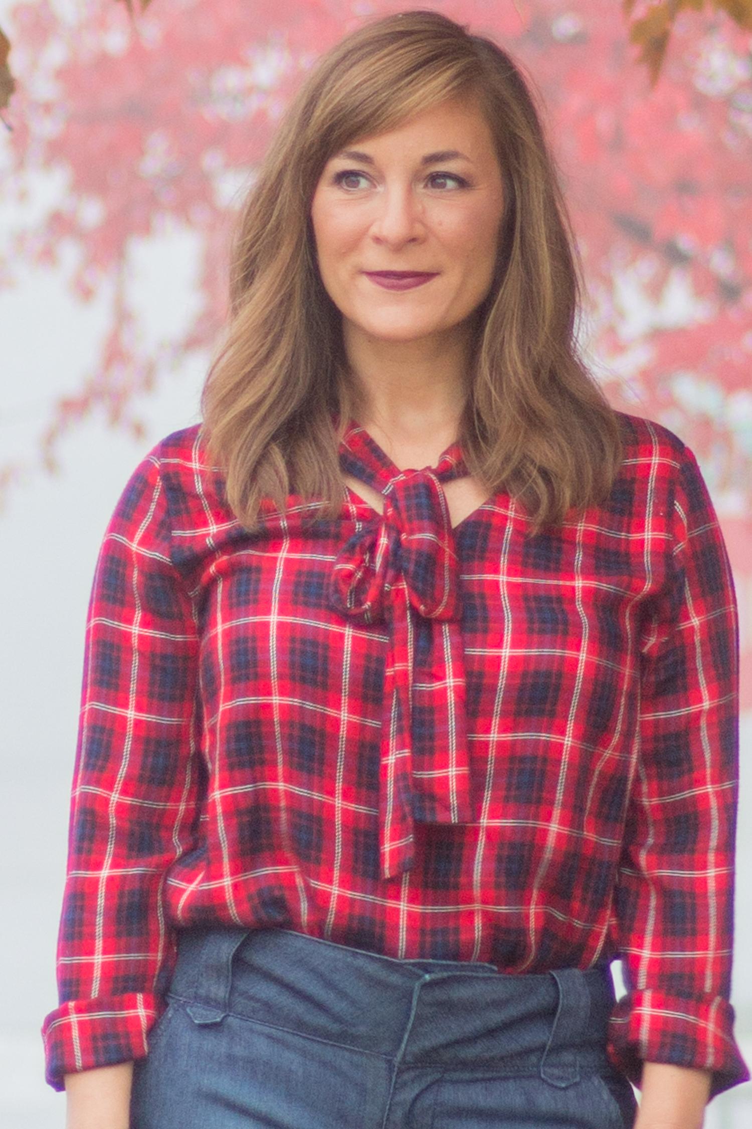 Ladies Flannel Shirts.jpg