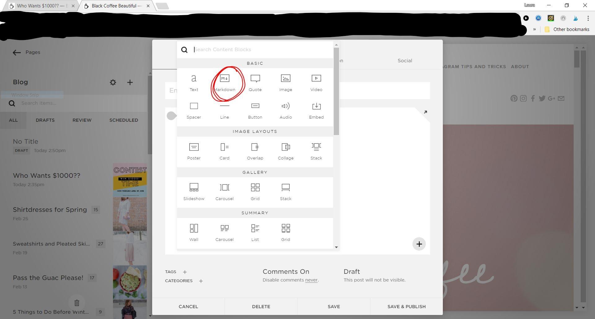 Add Nofollow links in squarespace 2.jpg