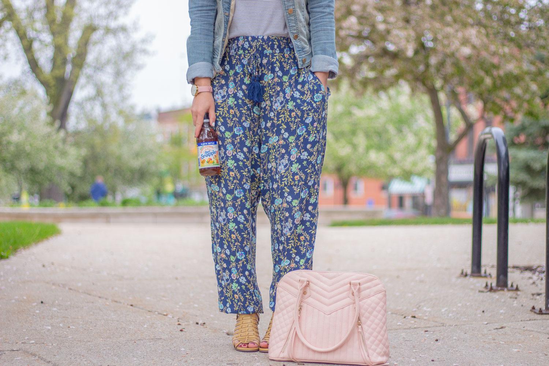 Pink Summer Handbags