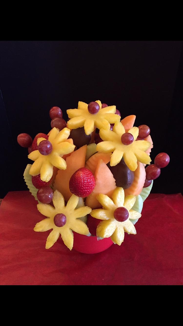 Ling Bouquet $52/$62/$72