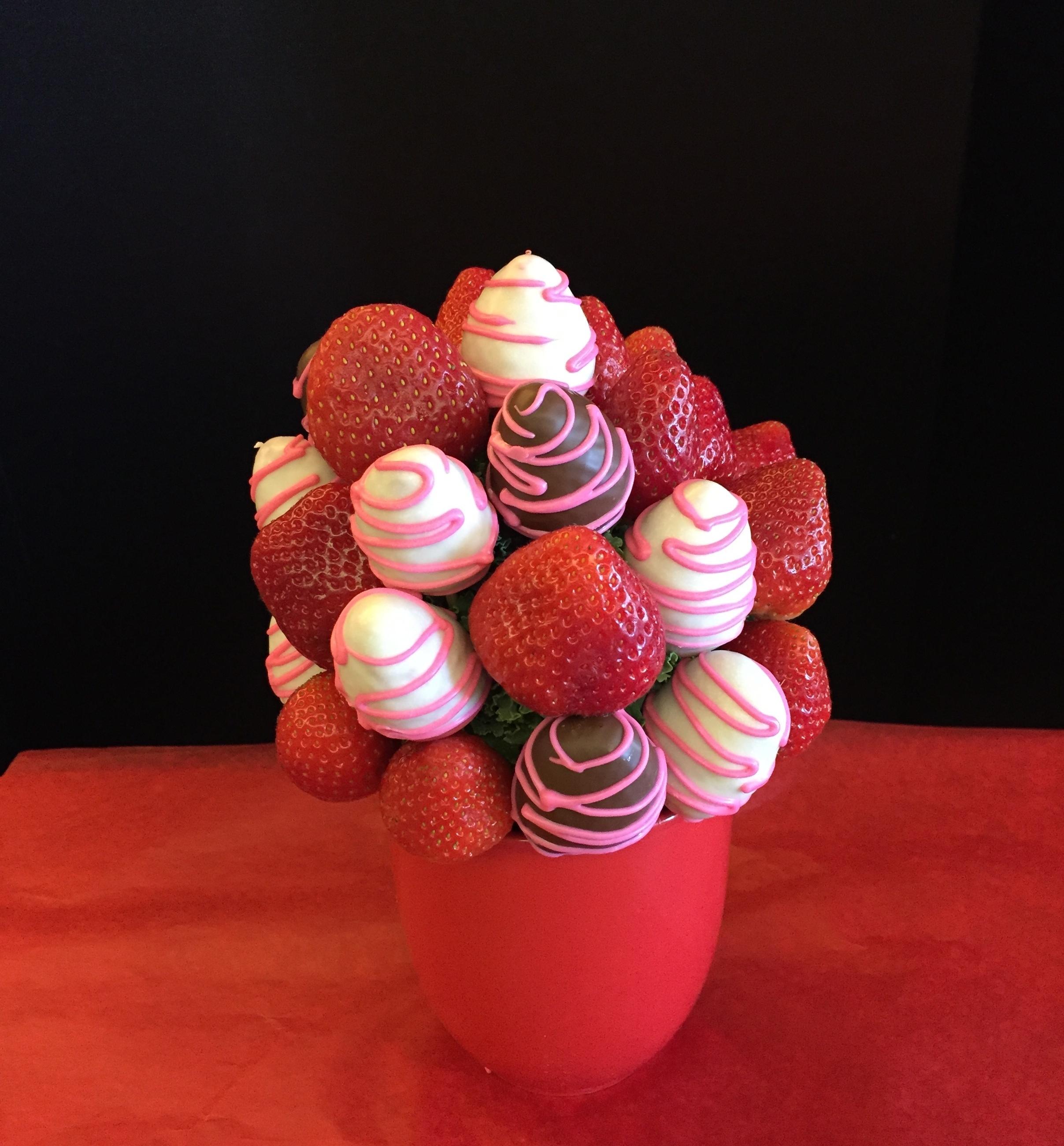 Pink Bouquet $40/$50/$60