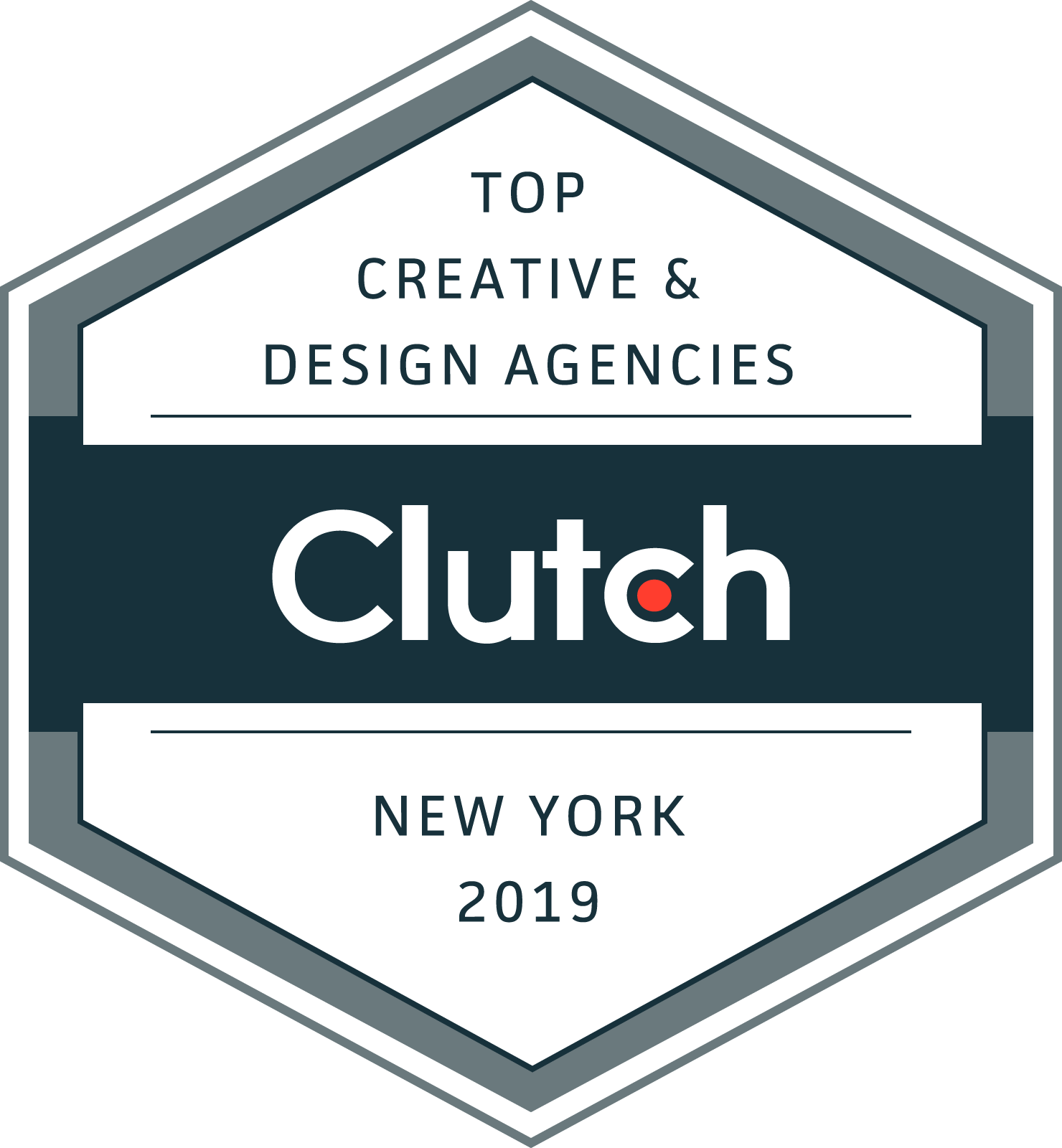 Top creative and design agencies