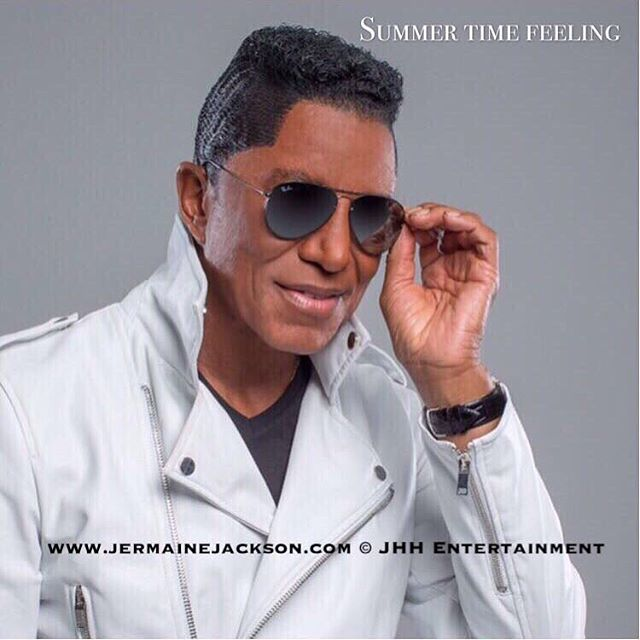 🎼#SummerTimeFeeling 🎤🎧 #jermainejackson #jackson5 #thejacksons #JHHEntertainment #JHH #magicteam @jhhentertainment @officialjhhentertainment iTunes Download: https://itun.es/hk/ub269