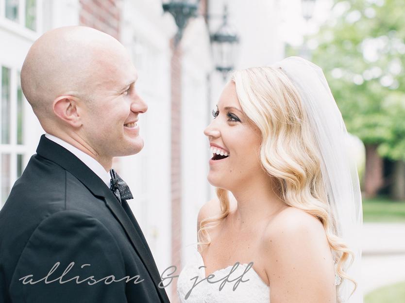 Allison & Jeff