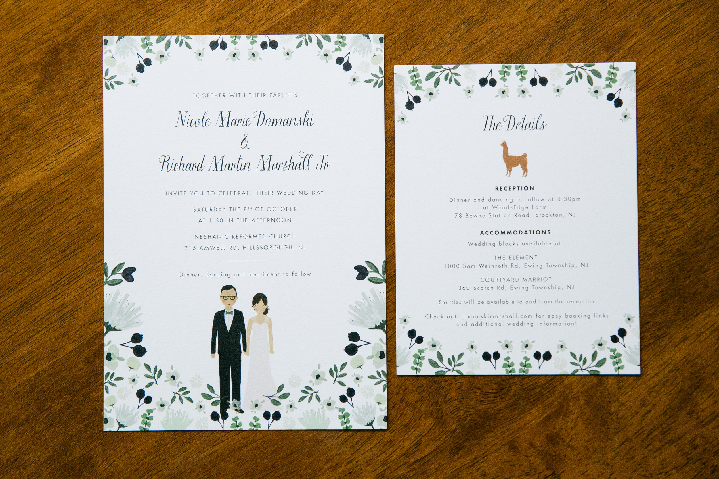 EVJ WEDDING CO 5 Way to add personal touches to your wedding.jpg
