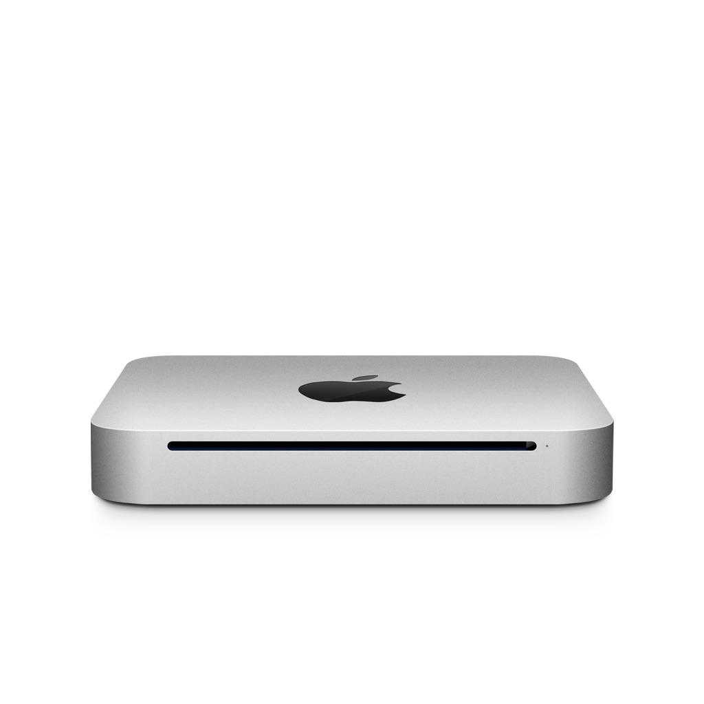 Mac Mini RAM Specs