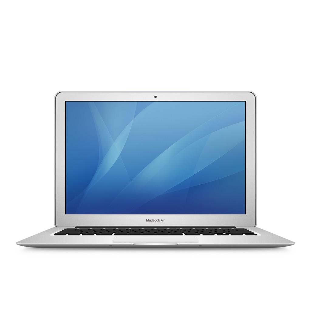 Macbook Air RAM Specs