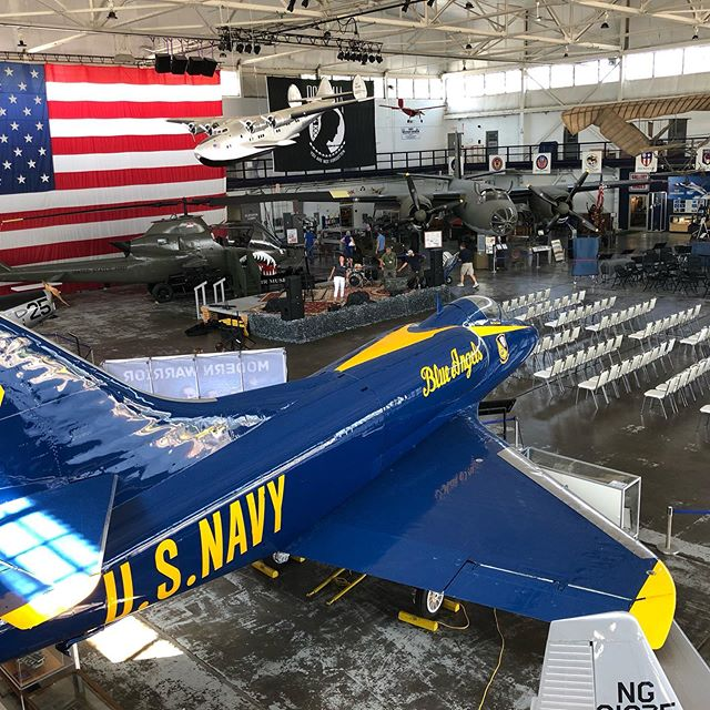 Come check us out with the Western Reserve Community Band at 4pm, at @mapsairmuseum. Tickets five dollars at the door.