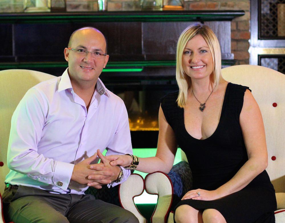 Head Brokers: Bernard and Shanna Bonomo